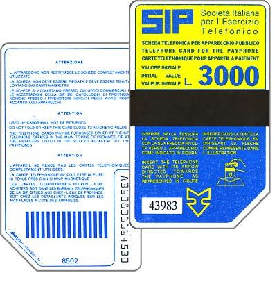 Sip, Sida 2, second group, 8502, L.3000