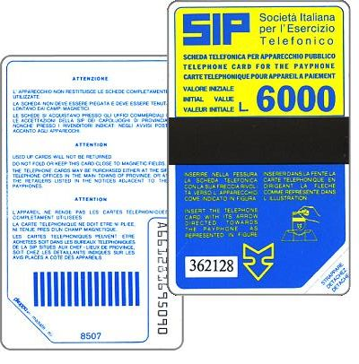 Sip, Sida 2, second group, 8507, L.6000