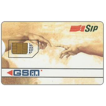 SIP GSM plug-in adapter, with Telecom chip