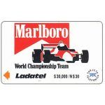 The Phonecard Shop: Ladatel,  Sanborns internet, $30