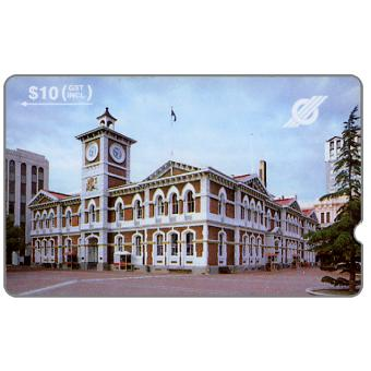 Phonecard for sale: Trial issue, Chief Post Office, $10