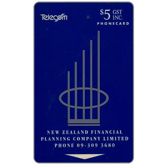 Financial Planning Co., $5