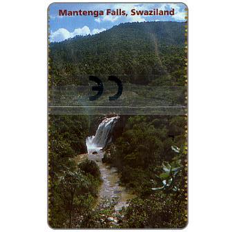 Mantenga Falls, E15