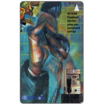 Betkom - Phone services advertising, 51BULE, 5 units