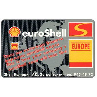 Mobika - EuroShell, 100 units