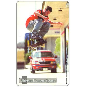Mobika - Ultimate Extreme Sports, skateboard, 60 units