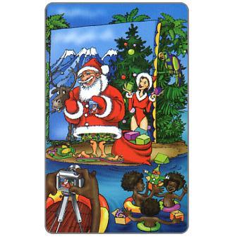 Mobika - Christmas 2003, 25 units