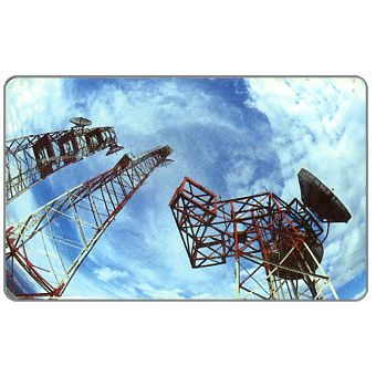 Antennas, Bs.1000