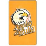 The Phonecard Shop: Aguilas del Zulia, Bs. 3000