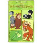 The Phonecard Shop: Venezuela, Disney's Peter Pan 4, Bs. 3000