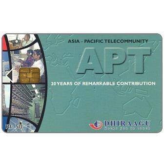 Asia-Pacific Telecommunity, Rf.50