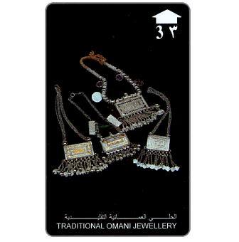 Silver jewellery, 15OMNA, RO 1.500
