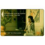 The Phonecard Shop: IDD, Dial 162, 4SIDA, $2