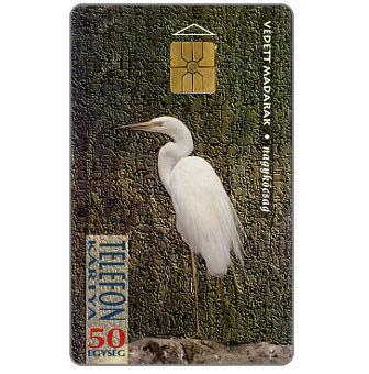 Heron, 50 units