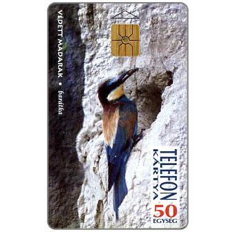 Woodpecker, 50 units