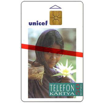 Unicef, Children of India, 50 units