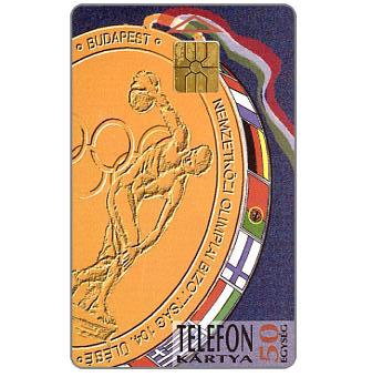 Olympics, gold medal, 50 units