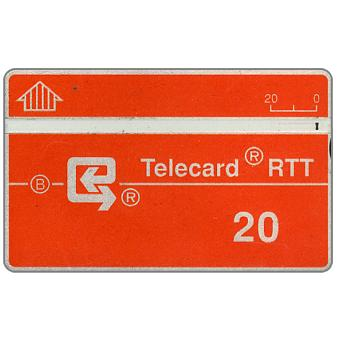 The Phonecard Shop: Definitive (B)+(R), no notch, code 910E, 20 units