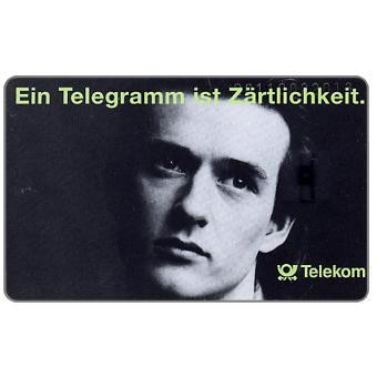 The Phonecard Shop: Ein Telegramm ist Zartlichkeit, 12 DM