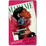 The Phonecard Shop: Madame, 12 DM