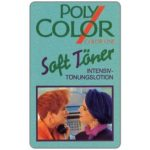 The Phonecard Shop: Poly Color, 12 DM