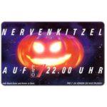 The Phonecard Shop: PRO7 Nervenkitzel, 12 DM