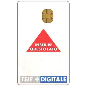 The Phonecard Shop: Tele+ Digitale (TV access card)