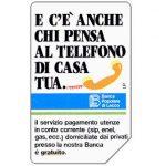 The Phonecard Shop: Italy, Banca Popolare di Lecco, 30.06.94, L.10000