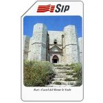 The Phonecard Shop: Castel del Monte, 30.06.93, L.10000