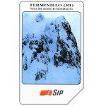The Phonecard Shop: Italy, Terminillo, vetta del monte Terminilluccio, 31.12.94, L.5000