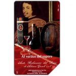 The Phonecard Shop: Italy, Aceto Balsamico del Duca, 31.12.94, L.10000