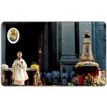 The Phonecard Shop: Italy, VII Centenario Lauretano, 31.12.96, L.5000