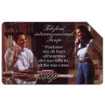The Phonecard Shop: Italy, Telefoni Intercomunicanti Insip, 30.06.97, L.5000