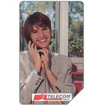 Phonecard for sale: Telefono pubblico, 30.06.97, L.5000