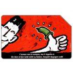 The Phonecard Shop: Italy, AIDS, Alto Adige, 30.06.98, L.5000