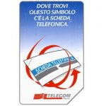 The Phonecard Shop: Italy, Scheda telefonica, 31.12.98, L.10000