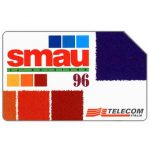 The Phonecard Shop: Italy, SMAU 96, 31.12.98, L.5000