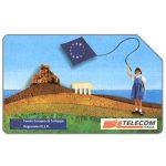 The Phonecard Shop: Italy, Fondo Europeo di Sviluppo regionale, 31.12.98, L.5000