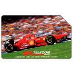 The Phonecard Shop: Italy, Ferrari, 31.12.98, L.10000