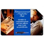 The Phonecard Shop: Italy, Intercomunicanti Insip, 31.12.98, L.5000