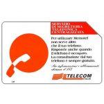 The Phonecard Shop: Italy, Memotel, 30.06.99, L.10000