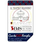 The Phonecard Shop: Banco di Sicilia, 30.06.99, L.10000