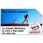 The Phonecard Shop: Non cercarla lontano, 30.06.99, L.5000