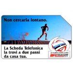 The Phonecard Shop: Italy, Non cercarla lontano, 30.06.99, L.5000
