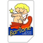 The Phonecard Shop: Bari '97, XIII Giochi del Mediterraneo, 30.06.99, L.5000
