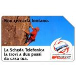 The Phonecard Shop: Non cercarla lontano, 30.06.99, L.10000