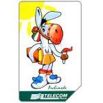 The Phonecard Shop: Italy, XIX Universiade Sicilia '97, 31.12.99, L.10000