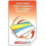 The Phonecard Shop: Scheda Telefonica, 31.12.99, L.5000