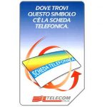 The Phonecard Shop: Italy, Scheda Telefonica, 31.12.99, L.10000