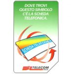 The Phonecard Shop: Italy, Scheda Telefonica, 31.12.99, L.15000